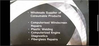 Racers Edge Enterprises Ltd