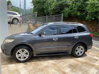 PCS Hyundai Santa Fe