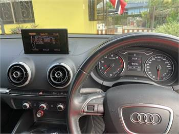 Audi A3 PDB Excellent condition. Lady driven.