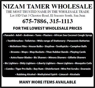 Nizam Tamer Enterprises