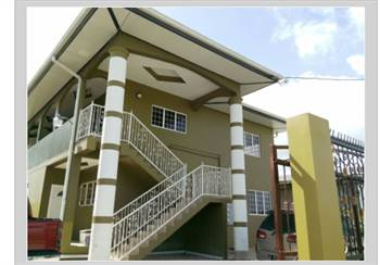 Two bedroom furnished APT Condo