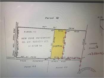 cove- 5 acres. 368-3823