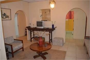 Apt for rent in Valsayn