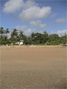 mayaro- beachfront, 2 acres, $3.5M. 368-3823